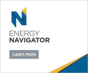 Energy Navigation Advertisement