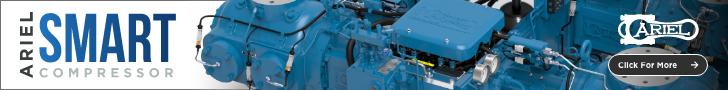 Ad - The Ariel Smart Compressor. Ariel. Click For More.