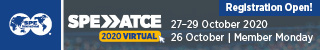 Ad - SPE ATCE Virtual October 27-29, 2020