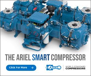 Ad - The Ariel Smart Compressor. Click For More. Ariel World Standard Compressors