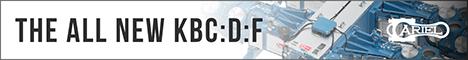 Ad - The All New KBC:D:F. Ariel
