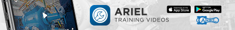 Ad - Ariel Training Videos