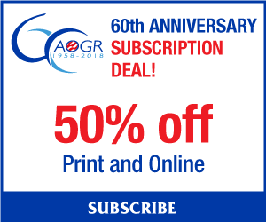 AOGR Subscription Deal