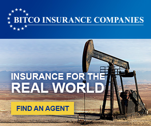 Ad - BITCO INSURANCE COMPANIES. Insurance for the real world. Find an agent.