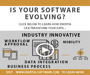 Ad - Click to learn how Enertia Software can transform your data